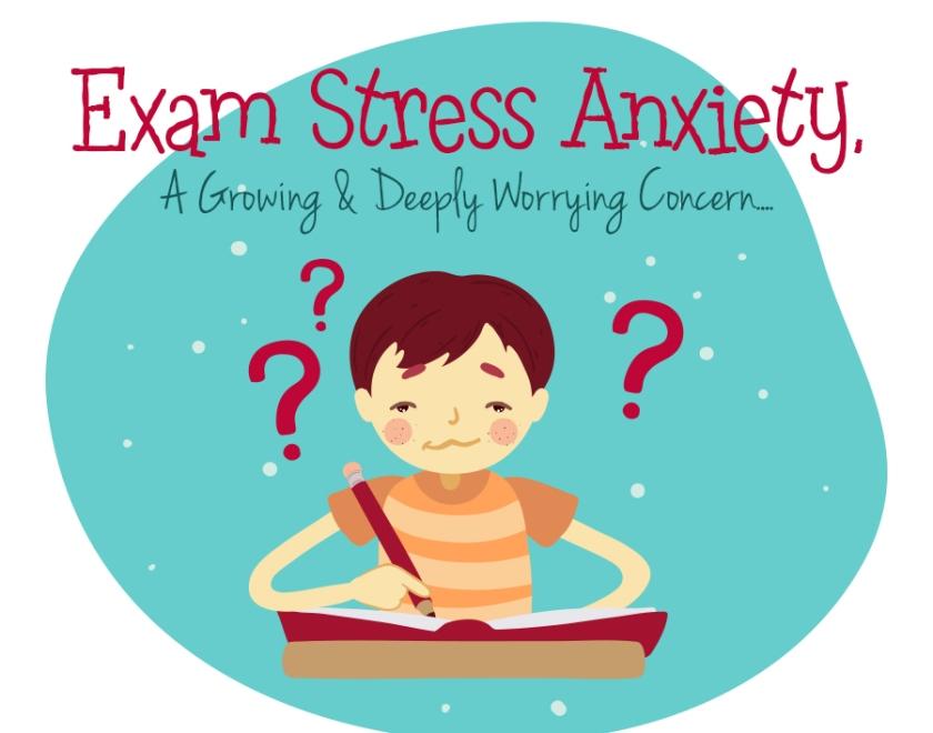 Exam stress anxiety causes ways to cope actuarialzone altavistaventures Images